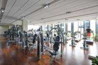 Fitnessstudio Holmes Place